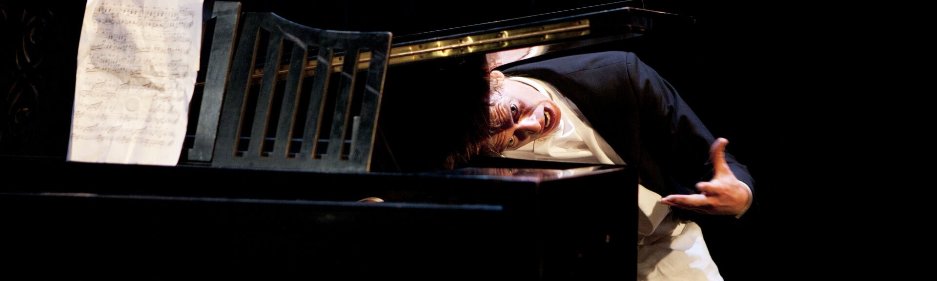 The Pianist 2